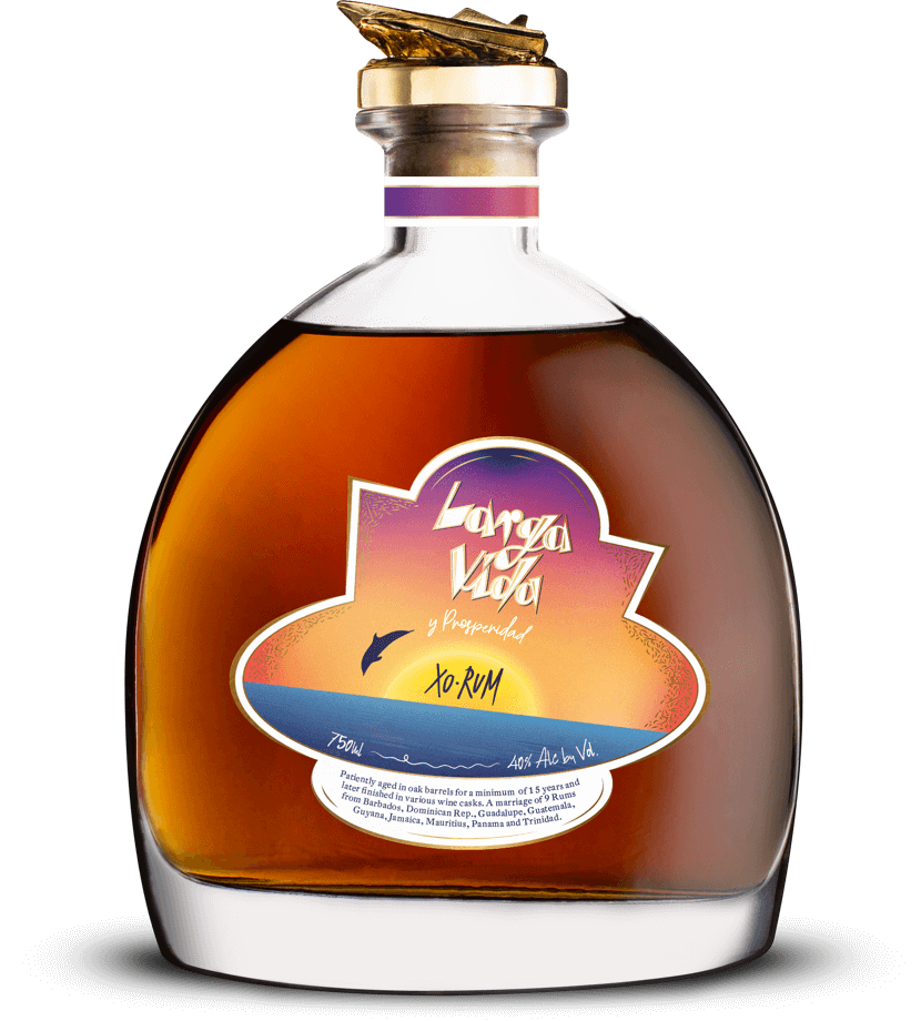Larga Vida Rum